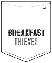 Breakfast Thieves